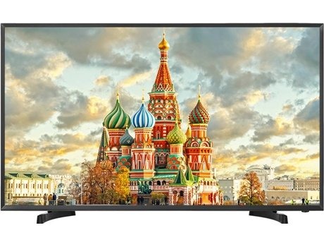 TV LED HD Ready 32'' HISENSE H32N2100C — HD Ready / 800PCI