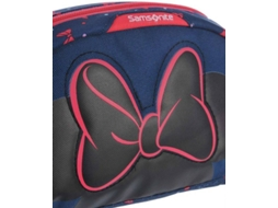 Estojo SAMSONITE Disney Minnie Neon — Minnie