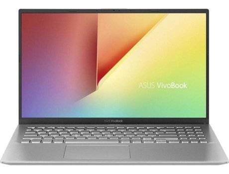 Portátil Asus Vivo Book 15   X512 Fb 58 Am1 Sb1 (15.6''   Intel Core I5 8265 U   Ram: 8 Gb   1 Tb Hdd   Nvidia Ge Force Mx110) by Worten
