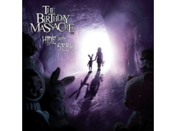 CD The Birthday Massacre - Hide And Seek