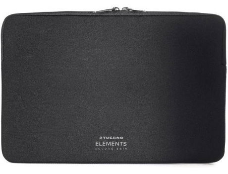 Bolsa TUCANO Elements MacBook Air  11'' Preto — 11''