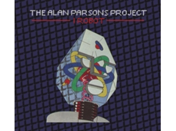 CD The Alan Parsons Project - I Robot  (legacy edition) — Pop-Rock