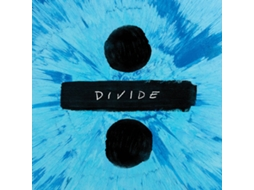 CD Ed Sheeran - Divide — Pop-Rock