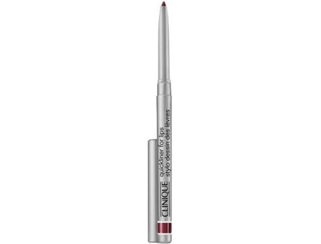 Lápis de Lábios CLINIQUE Quickliner For Lips N33-Bamboo Pink 0.3 g