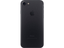 Smartphone VODAFONE APPLE iPhone 7 32GB Preto Mate — iOS 10 / 4.7'' / A10