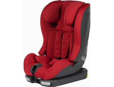 AVOVA - Cadeira Auto AVOVA I-Size Sperling Fix Avova (Vermelho)
