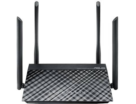 Router ASUS RT-AC1200 AC1200 Dual-Band WiFi — Dual-Band | 1200Mbps