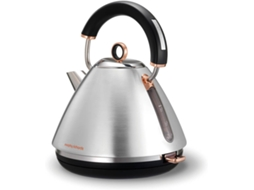 Chaleira MORPHY RICHARDS 102105 (2200 W - 1.5 L) — 2200 W | 1.5 L