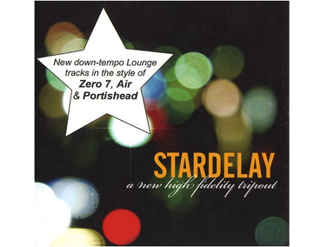CD Stardelay - A New High Fidelity Tripout