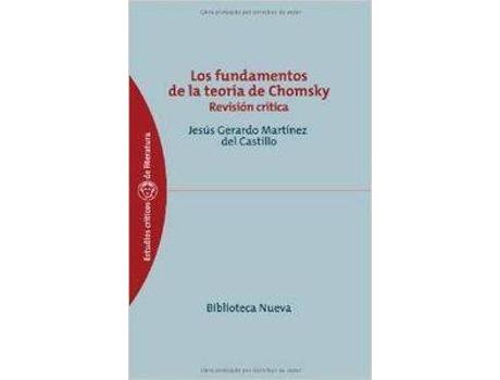 Livro Fundamentos De La Teoria De Chomsky Revision Critica