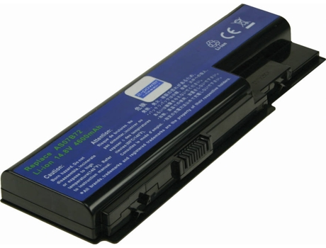 Bateria 2-POWER AS07B72 — Compatibilidade: AS07B72