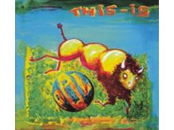 CD PiL - This Is PiL