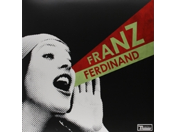 Vinil Franz Ferdinand - You Could Have It So Much Better — Pop-Rock Internacional