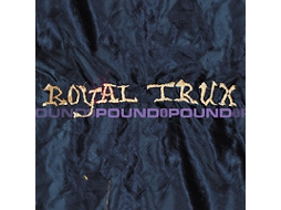 CD Royal Trux - Pound For Pound