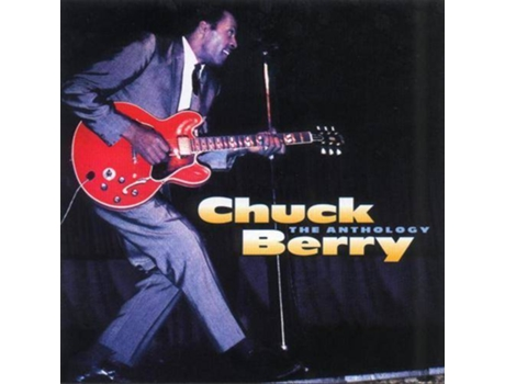 CD Chuck Berry - The Anthology — Pop-Rock