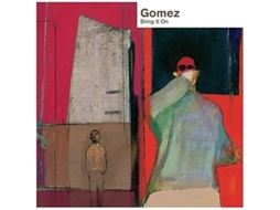 CD Gomez - Bring It On - Remastered — Pop-Rock