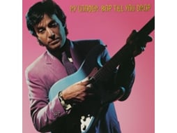 Vinil Ry Cooder - Bop Till You Drop — Pop-Rock