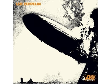 Vinil Led Zeppelin - Led Zeppelin Ii ( Deluxe Remasterizado ) — Metal/Hard