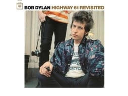 Vinil Bob Dylan Highway 61 Revisited — Pop-Rock