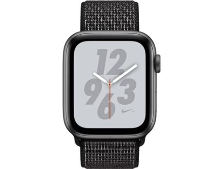 d1095ccb61a APPLE Watch Nike+ S4 GPS 44mm Cinzento