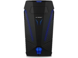 Desktop Gaming MEDION X77 — Intel Core i7 8700 | 16 GB | 2 TB HDD + 256 GB SSD | NVIDIA GeForce GTX 1080