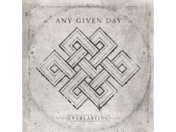 CD Any Given Day  - Everlasting