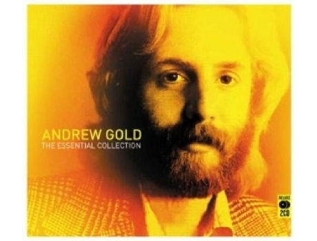 CD Andrew Gold - The Essential Collection