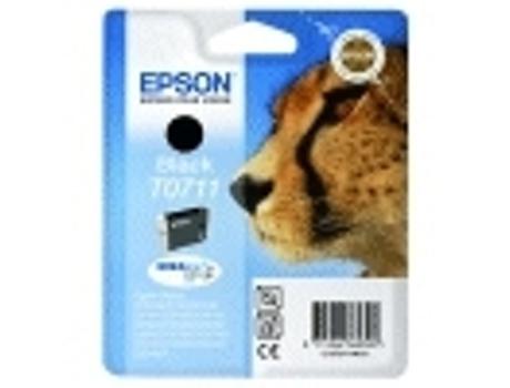 Tinteiro Epson T0711 Preto (C13T07114022)   [3661256 ]