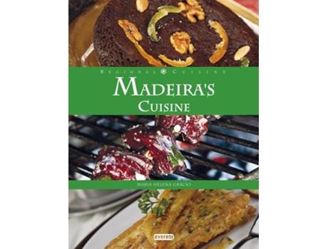 HTTPS://MBOOKS.PT/MADEIRA-S-CUISINE.HTML - Madeira?s Cuisine