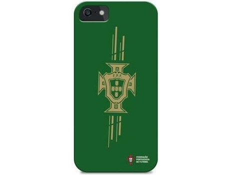 Capa PIXMEMORIES FED3 iPhone 6 Plus, 6s Plus Verde — Compatibilidade: iPhone 6 Plus, 6s Plus