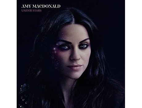 CD Amy McDonald - Under The Stars (Deluxe Edition)