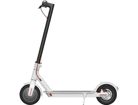 11447a6fb2 Trotinete Elétrica XIAOMI Mi Scooter 2 em Branco