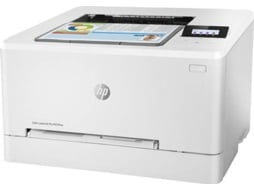 Impressora hp color laserjet pro m254nw worten impressora hp color laserjet pro m254nw fandeluxe Image collections