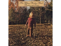 Vinil The Allman Brothers - Brothers And Sisters — Pop-Rock
