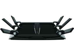 Router NETGEAR Nighthawk R8000 AC3200 — Tri-Band
