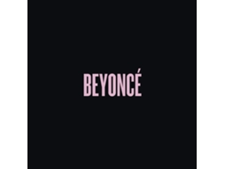 CD Beyonce Explicit - Audio On — Pop-Rock