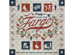 CD OST Fargo: Season 2 — Banda Sonora