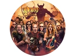 Vinil Ronnie James Dio - Ronnie James Dio Tribute — Pop-Rock