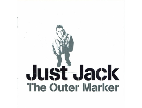 CD Just Jack - The Outer Marker
