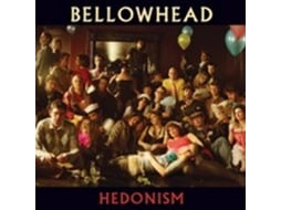 CD Bellowhead - Hedonism