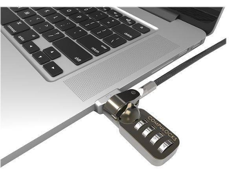 Cadeado MACLOCKS The Ledge — Compatibilidade: MacBook Pro 13''/15''