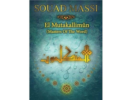 CD Souad Massi - El Mutakallimûn (Masters Of The Word)