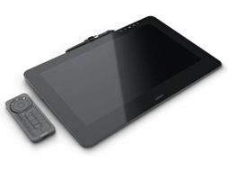 Mesa Digitalizadora WACOM Cintiq Pro 13 — Windows e Mac OS