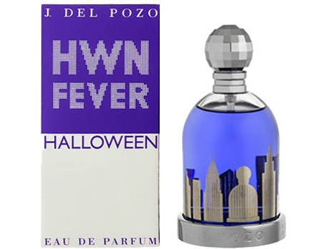 Perfume HALLOWEEN Fever Woman Eau de Parfum (50 ml)