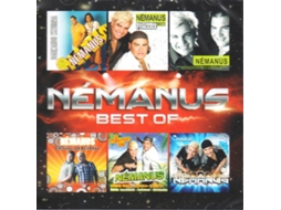 CD Nemanus - Best Of — Popular