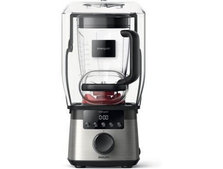 Liquidificador PHILIPS HR3868/00 — 2L / 2000W / Pica gelo / 4500 rpm