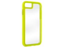 Capa PURO Hard Shield iPhone 7, 8 Verde — Compatibilidade: iPhone 7, 8
