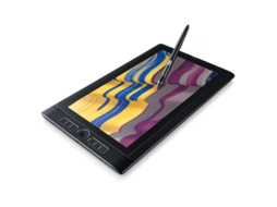 Mesa Digitalizadora WACOM Mobile Studio Pro 13 512GB — Windows e Mac OS