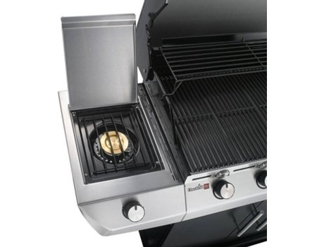 Rørig Barbecue a Gás CHAR-BROIL T-47G CB140712 (11700 W - 5 queimadores IS-13
