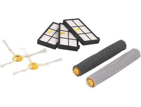 Acessórios de aspirador IROBOT 800 (Compatibilidade: Romba 800/900) | [5542968 ]